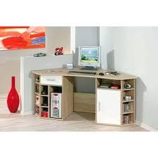 bureau informatique fermé meuble bureau d angle bureau informatique d angle pas cher meuble