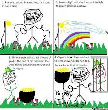 Meme Comics Tumblr - troll physics u jelly ireland by serkan meme center
