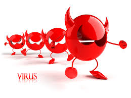 computer viruses wallpaper computer viruses by tanmansingh17