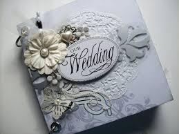 wedding scrapbooks albums wedding scrapbook mini album w pocket pages by ljbminis2021