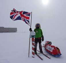 q u0026a with polar explorer felicity aston going solo adventures