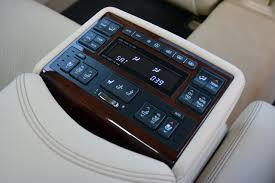 lexus price sa 2016 lexus ls 460 l test drive review autonation drive