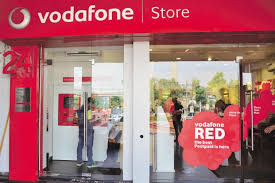 vodafone steps up tariff war with new data offer for 4g users