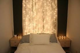 Hanging Christmas Lights In Bedroom by Decorating Bedroom With Christmas Lights Fresh Bedrooms Decor Ideas