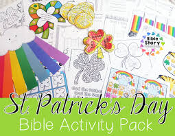 bible crafts archives