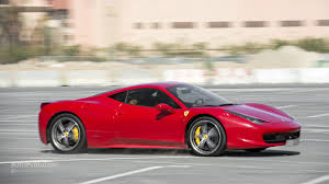Ferrari 458 Drifting - ferrari 458 drift images