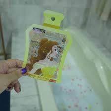 Sabun Boom bath boom bath petals kesehatan kecantikan kulit sabun tubuh