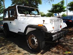 aqua jeep wrangler 1995 bright white jeep wrangler s 4x4 29404334 gtcarlot com