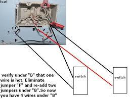exhaust fan light wiring diagrams dolgular com