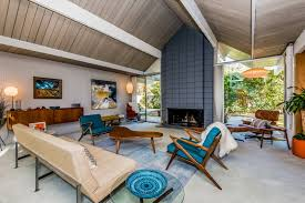 with only one previous set of owners a pristine eichler home asks