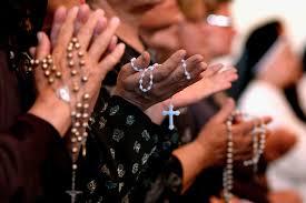 catholic rosary fatima prayer decade prayer for the rosary