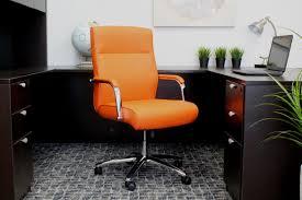 boss modern executive conference chair orange u2013 bosschair