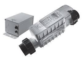 intellichlor ic20 cell light off intellichlor ic20 ic40 ug ce 030707