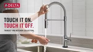 delta touchless kitchen faucet marvelous modest delta touch kitchen faucet sink faucet design