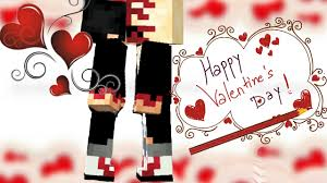 mens valentines day special s day men s skin and women pixel gun 3d