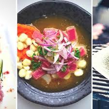 japonais cuisine cuisine nikkei pour manger japonais et péruvien en même temps