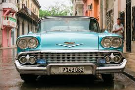 When To Travel To Cuba Havana Cuba The Egg Out West