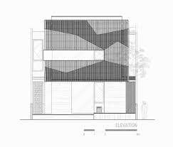 gallery of u0027s u0027 house simple projects architecture 45
