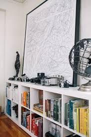 Ikea Low Bookshelf The 25 Best Low Bookcase Ideas On Pinterest Low Shelves