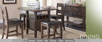 kitchen table furniture sunny designs home