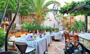 where to eat in rethymnon crete travel greece travel europe