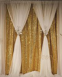 backdrop for photography b cool sequin backdrop gold 4ft x 6 5ft sequin