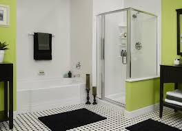 renovated bathroom ideas bathroom chic cheap renovations fantastic small remodel of berlin