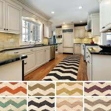 Black And White Striped Kitchen Rug Black And White Kitchen Rugs Pioneerproduceofnorthpole