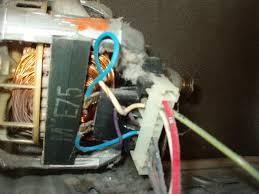 whirlpool dryer 279787 motor change appliance aid