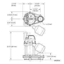 model 49 zoeller pump company