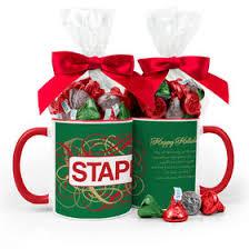christmas gift mugs