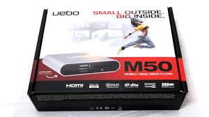 megatech reviews uebo m50 mobile 1080p media player megatechnews