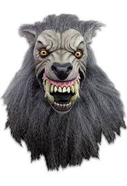 an american werewolf in london jack goodman halloween mask