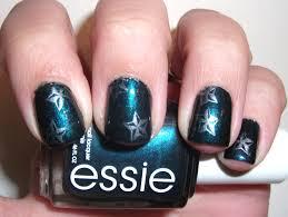 nautical star nails polish me please
