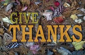 thanksgiving homily thanksgiving eve service coronado times