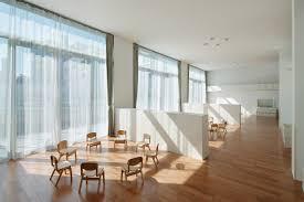 Japan Design Day Nursery In Japan By Takeshi Yamagata Architects Design Milk