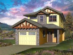 house plans for narrow lots with front garage an absolutely beautiful home design for a narrow lot this