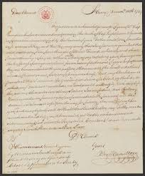 alexander hamilton papers now online at library of congress the