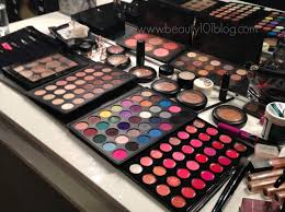 cheap makeup kits for makeup artists coming soon tweezerman brush iq makeup brushes beauty 101