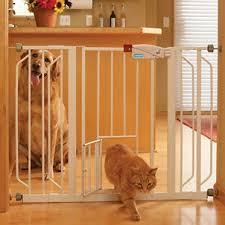 Large Pressure Mounted Baby Gate Dog Gates Extra Wide Gates U0026 Fences Discount Pet Gates