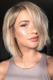 short hairstylescuts for fine hair with back and front view best short haircuts for fine hair fine short hairstyles