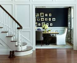 Benjamin Moore Dining Room Colors Interiors Painted In Benjamin Moore Deep Royal Blue
