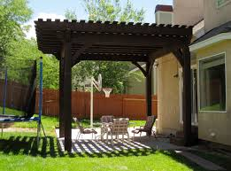 adding awesome shade with a timber frame diy pergola kit