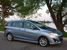 mazda is made in what country the mazda 5 is dead here s why the truth about cars
