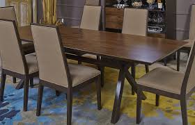 Upholstered Chairs Dining Room Formal Dining Sets Furniture Decor Showroom