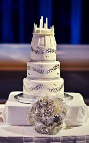 Nautical Theme Wedding Cakes - a pocahontas inspired wedding cake that looks like it u0027s been