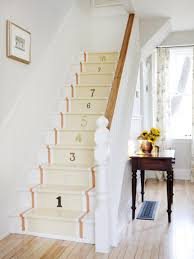 7 painted staircase ideas diy