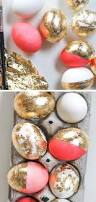 Decorating Easter Eggs Gold by 20 Diy Easter Egg Decorating Ideas For Kids Coco29