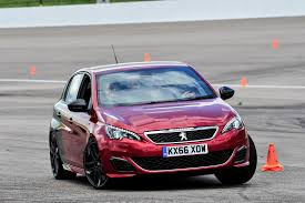 best peugeot cars the best cheap fast cars 2017 the parkers group test parkers