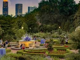 Discount Tickets To Atlanta Botanical Gardens Discounts To The Atlanta Botanical Garden Atlanta On The Cheap